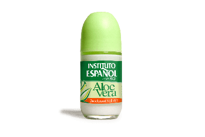 Aloe Vera Deodorant Roll-on 75ml