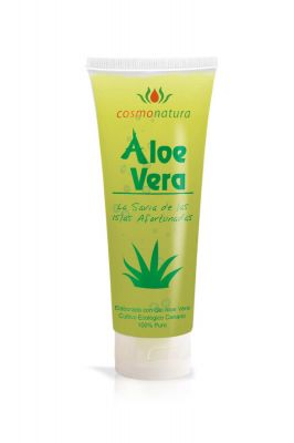 Gel Aloe Vera Puro 99,5 %, 250 ml