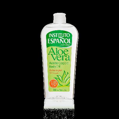 Aloe Vera Körperöl 400ml