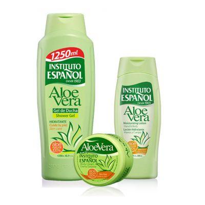 Aloe Vera Starter-Paket