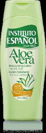 Aloe Vera Feuchtigkeitslotion 500 ml